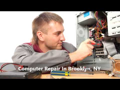 Computer Repair Brooklyn NY Geek Shop Inc