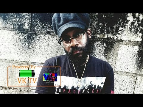 Tarrus Riley - Woman's Intuition (April 2018)