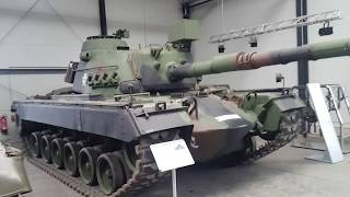 Unofficial High Speed Tour of the Deutsches Panzermuseum