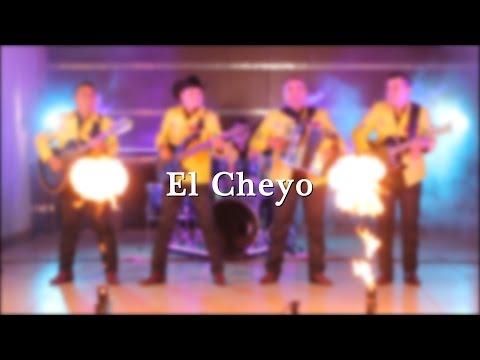Los Nuevos Rebeldes - El Cheyo (promotional networks)