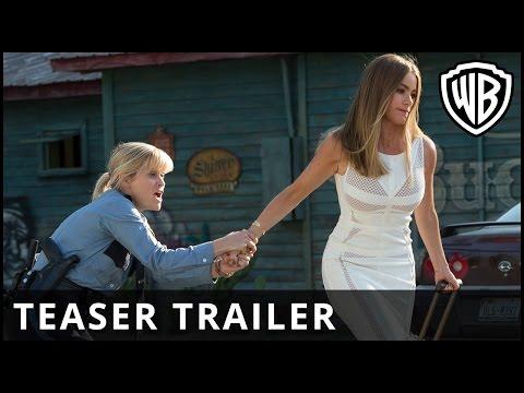 Hot Pursuit Trailer, Official Warner Bros. UK