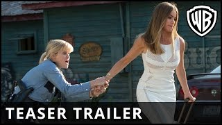 Hot Pursuit Trailer, Official Warner Bros. UK