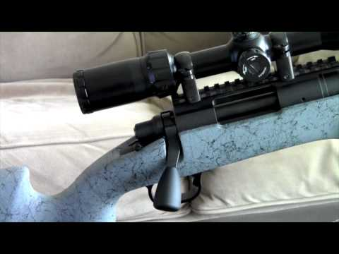 Badger Ordnance Bolt Knob - Remington 700 SPS Tactical
