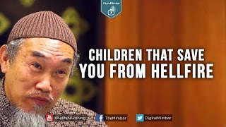 Children That Save You From Hellfire┇Short Reminder – Hussain Yee