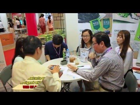 งานแฟรนไชส์ เวียดนาม จัดยิ่งใหญ่! Vietnam Int'l Retail & Franchise Show 2016