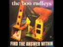 The Boo Radleys de Find the [video]