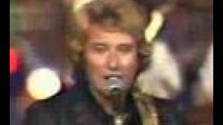 Vídeo 229 de Johnny Hallyday