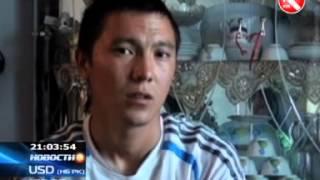 22 года парень из Туркестана жил с человеческим зародышем в животе