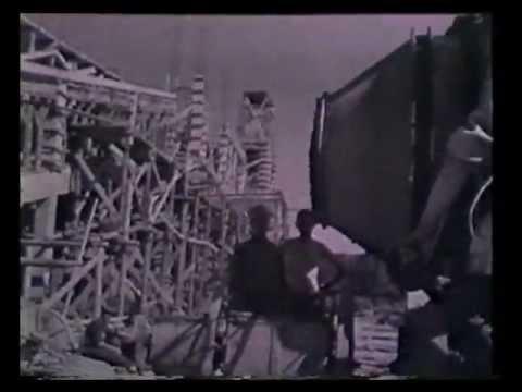 Эстония и СССР 3/7 Сталинское время 1944-1950