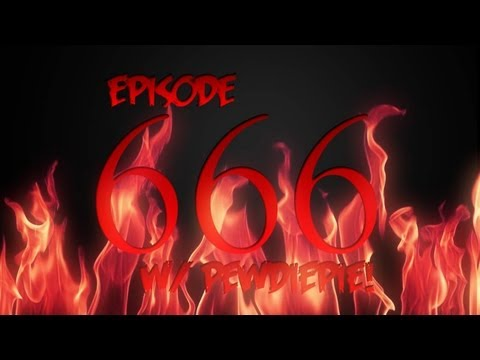 666th VIDEO! - Paranormal - Part 3