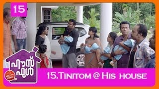 House Full - Housefull Movie Clip 15 | Tinitom @ His House