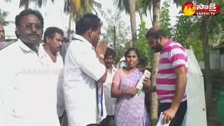 Ravali Jagan Kavali Jagan | కాకినాడలో రావాలి జగన్ కావాలి జగన్ కార్యక్రమం