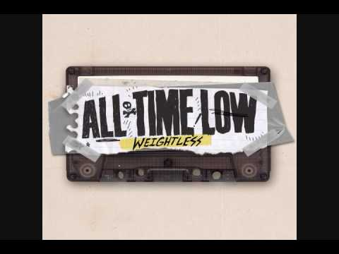 LETRA WEIGHTLESS - All Time Low | Musica.com