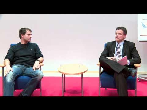 Business Summit 2011 - Erikoishaastattelussa Taneli Tikka