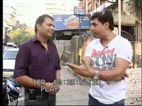 MADHUR BHANDARKAR DOCUMENTARY ON NDTV INDIA  (CINEMA INDIA) (EMC)