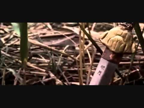 Sword In The Moon - Best Of Asian Movie - Es Posthumus Arise video