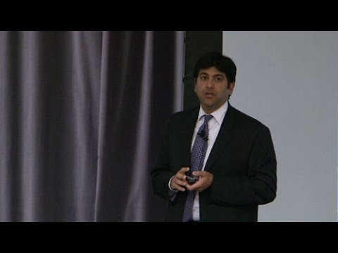 Aneesh Chopra: Unleashing the Clean Energy Revolution