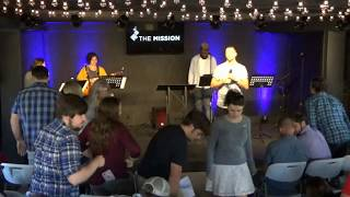 The Mission Sunday Service / 10-7-2018 / Richard Wilson