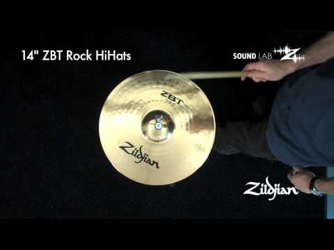SoundLab - ZBT Rock Boxset