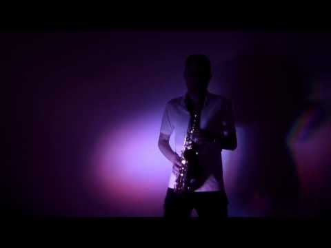 Live Act Sax- Moves Like Jagger   Safe And Sound video