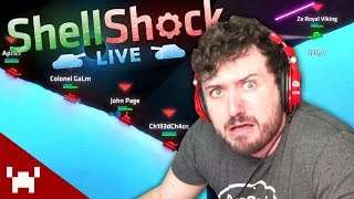 4v1 EXCUSE ME?? | Shellshock Live w/ Ze, Chilled, GaLm, Smarty, & Aphex
