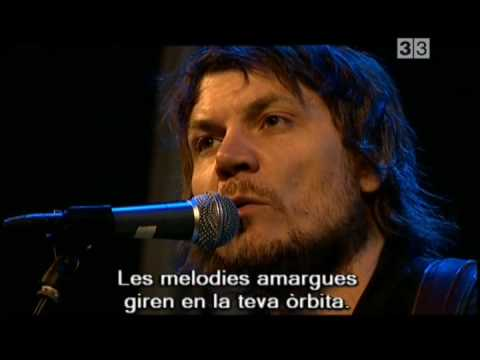 WILCO - JESUS ETC - LIVE IN BARCELONA