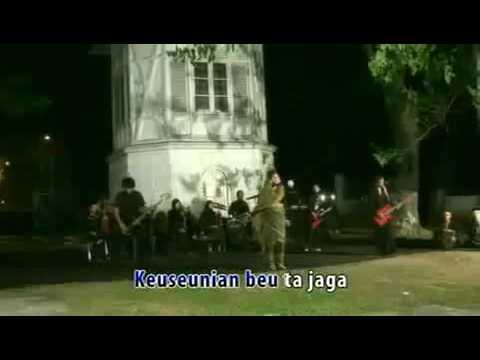 Saman Aceh liza Aulia video