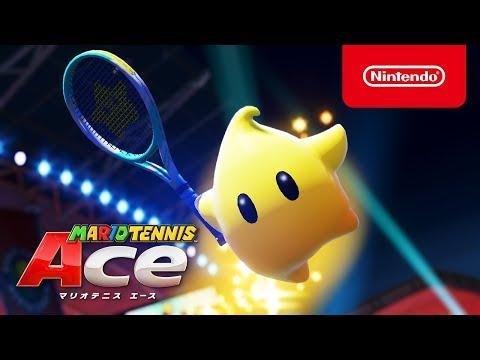 【エース】【マリオテニス】…関連最新動画