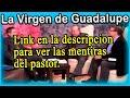 Debate: Católico vs Pastor - Sobre La Virgen De Guadalupe - Jesus Hernandez vs Carlos A Montemayor
