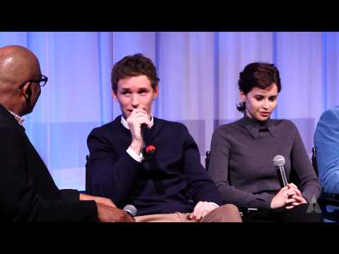 Academy Conversations: The Theory of Everything