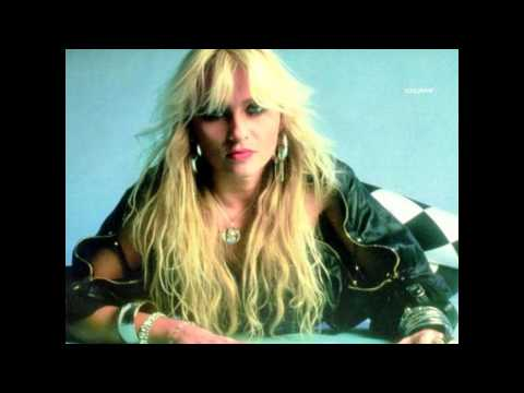 Doro Pesch - You Got Me Singing