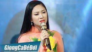 Xin Gọi Nhau Là Cố Nhân - Hoàng Kim Yến | St Song Ngọc | GIỌNG CA ĐỂ ĐỜI