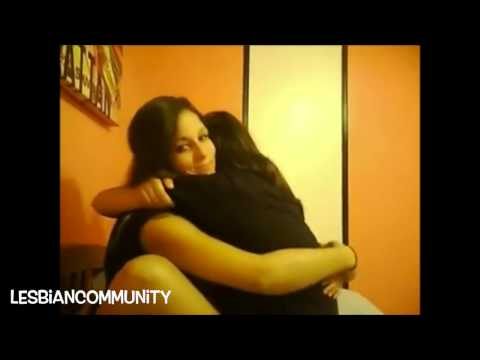 HOT GIRLS & TEENS: LESBIAN KISSING IN REAL LIFE! #3