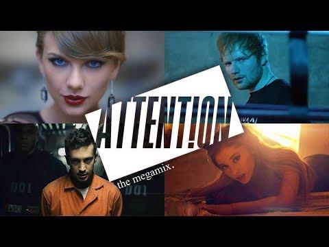 download lagu Attention The Megamix - Agrande · Jbieber · 21pilots gratis