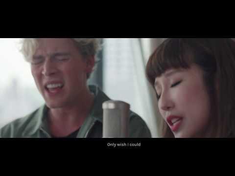 Christopher feat. Kelly Poon 潘嘉麗 - Heartbeat 心跳