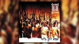 Watch Dead Prez Im A African video