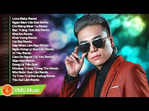 Châu Việt Cường Remix Những Bài Hát Sôi Động Nhất |Tuyển Chọn Ca Khúc Remix Hay Nhất Châu Việt Cường thumbnail