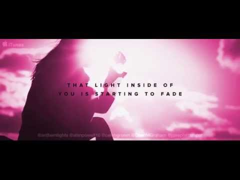 Anthem Lights - boomerang (official Lyric Video) video