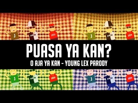 download lagu Puasa Ya Kan? (O Aja Ya Kan PARODY) W/ Kamu Harus Tahu! gratis