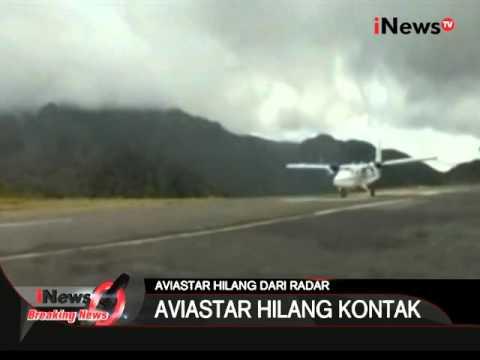 Inilah Daftar Kecelakaan Maskapai Aviastar Selama 10 Tahun Terakhir - Breaking News 05/10
