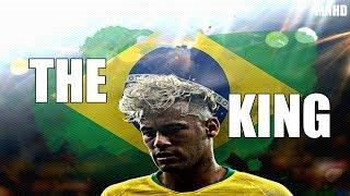 Neymar Jr ► Magic In The Air -  Mix Brazil skills and goals (HD)
