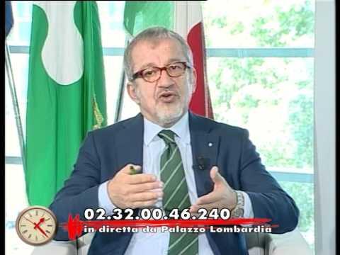 ROBERTO MARONI RISPONDE AI LOMBARDI (puntata #1)