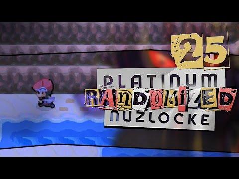 Pokémon Platinum Randomized Nuzlocke!! W  Thekingnappy!! - Ep 25 sexy Feet video