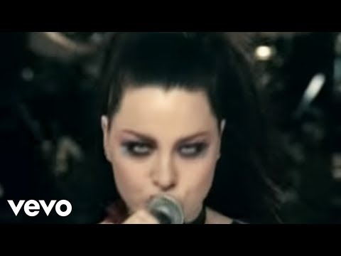 Evanescence - Going Under video