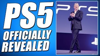 PS5 UPDATE, REVEAL & ANNOUNCEMENTS (Official) Release Date, Controller, Games, Graphics (PS5 News)
