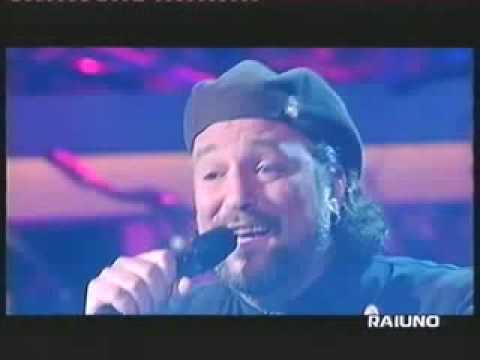 Eugenio Finardi - Amami Lara