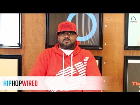 Ghostface Killah Recalls Jay Z Sabotaging His Album & Squashing Beef With RZA