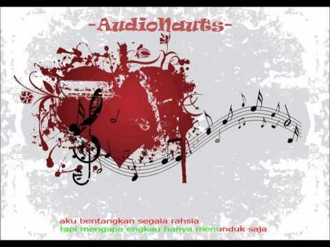 maha bisa rahsia  audionauts karaoke