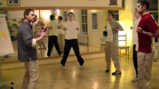 Inside Wing Tsun Online Tutorial  1  -IRAS-