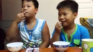 Thử Thách Kẹo Thối Bean Boozled Với Anhemnhadongbinh